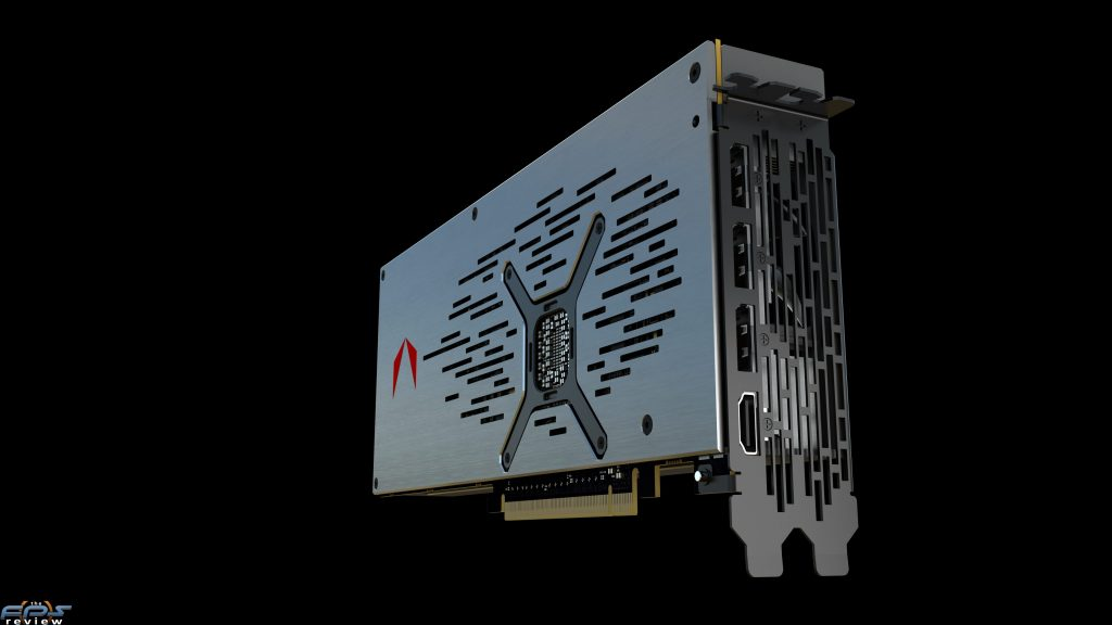 AMD Radeon VII Then vs  Now Gaming Performance - The FPS Review