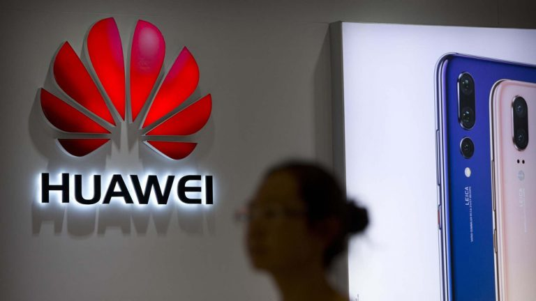 Google Axes Huawei's Android Privileges
