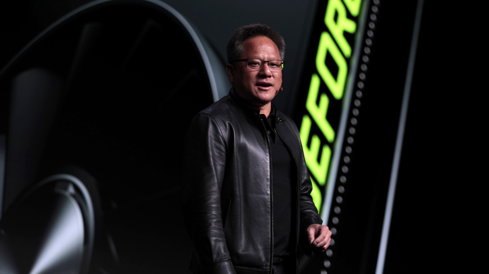 NVIDIA Comments on AMD's 7nm GPU Efficiency vs  12nm Turing