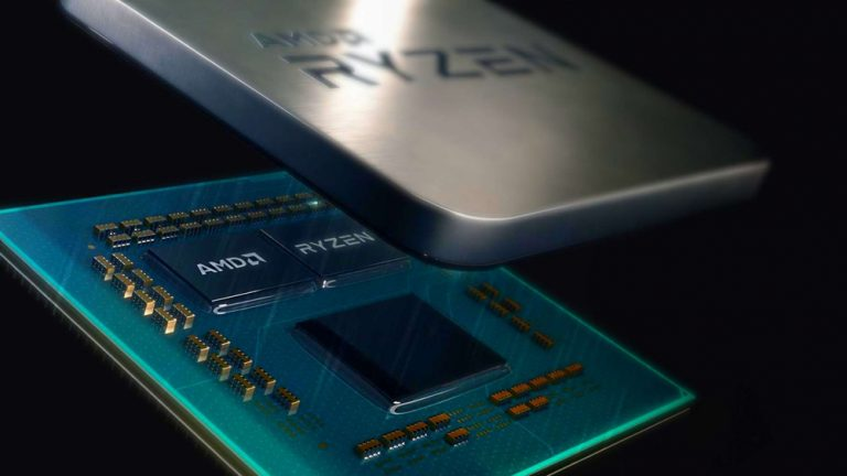 AMD Ryzen 3900X and 3700X PCGH Review Benchmarks Leaked