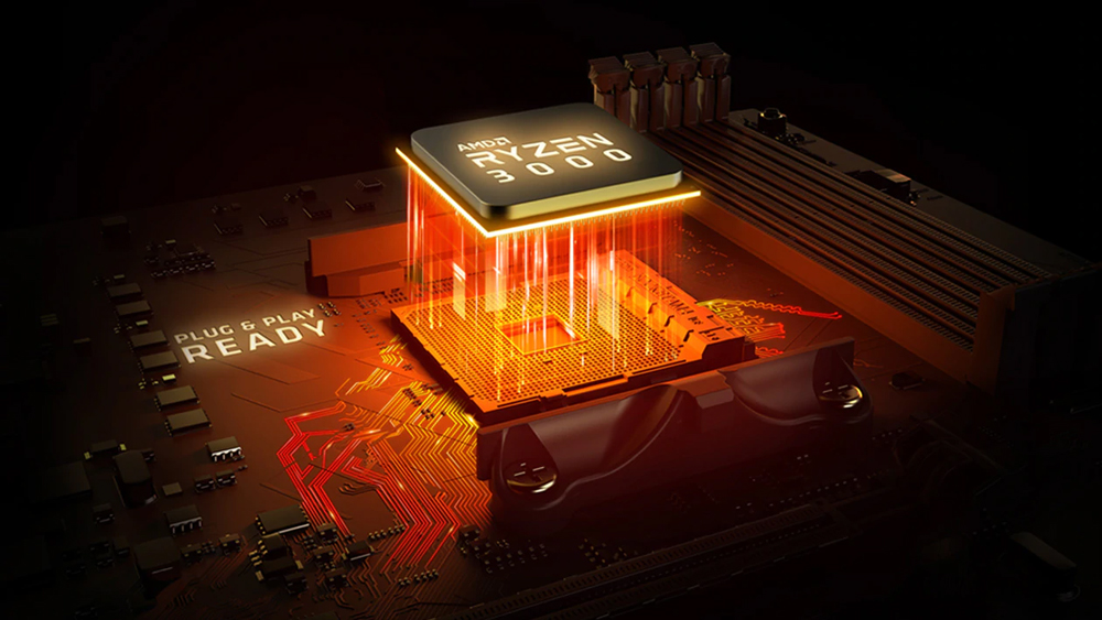 AMD Confirms That Not All Ryzen 3000 Cores Are Created Equal