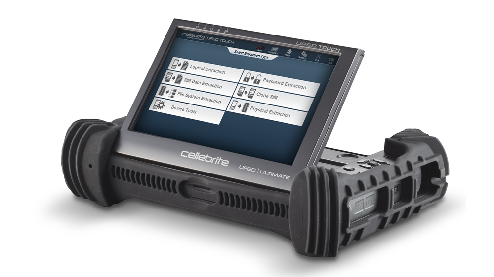 Cellebrite Says It Can Now Unlock Any iOS Device for Law Enforcement