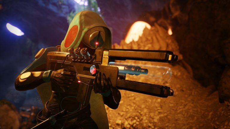 Destiny 2 Is Going Free-to-Play and Coming to Steam