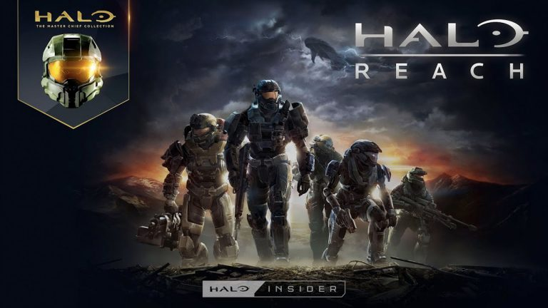 Halo: Reach Tops Steam's Sales Charts, Drawing Over 150,000 Concurrent Players
