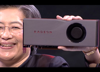 AMD Next Horizon Gaming E3 2019 Re-Cap and Analysis