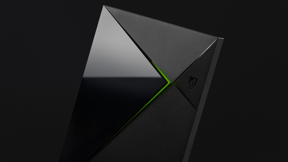 A New NVIDIA SHIELD TV Appears to Be on the Way - The FPS Review