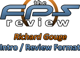 Richard Gouge Intro and Cooler Review Format