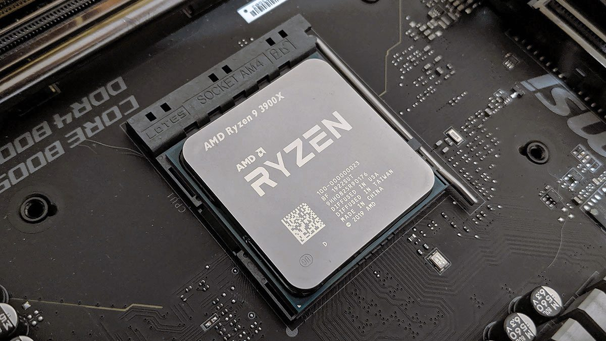AMD Ryzen 9 3900X CPU Review - Page 7 of 12 - The FPS Review