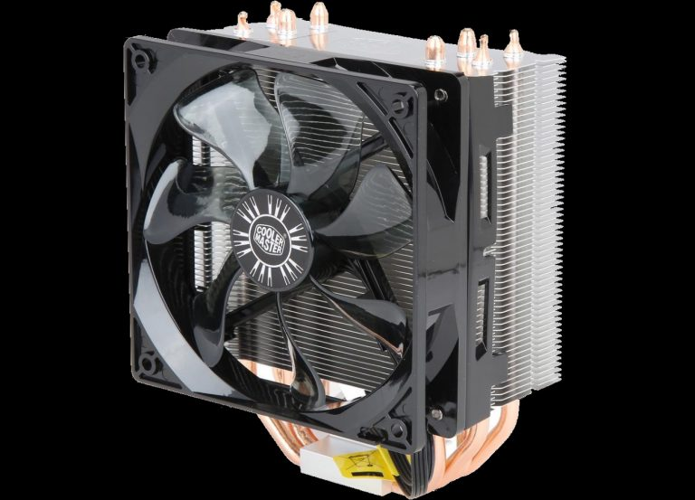 Cooler Master Hyper 212 EVO Cooler Review