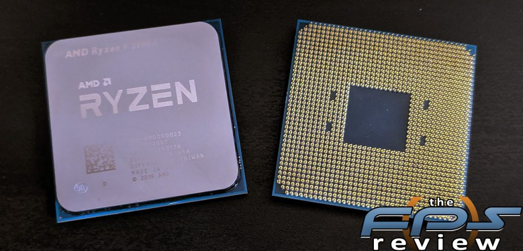 AMD Ryzen 9 3900X CPU Review - Page 11 of 12 - The FPS Review