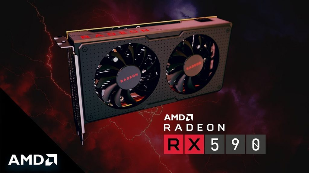 RX 590: AMD's Latest Drivers Drop Performance by 10% or More in Some