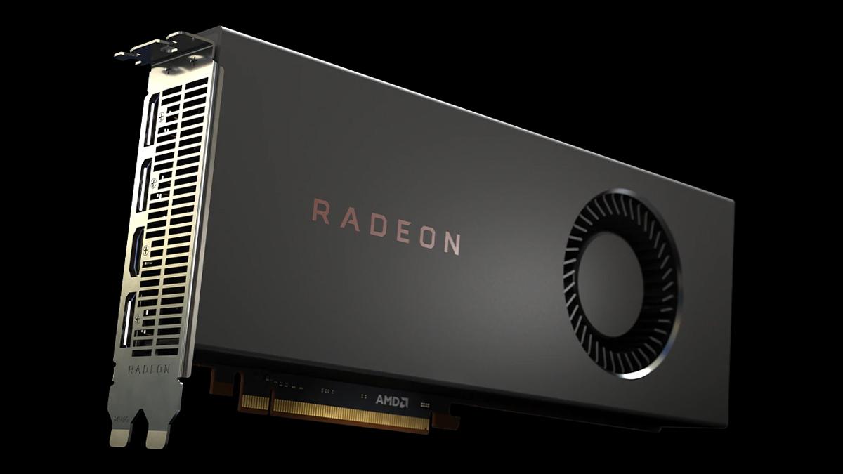 AMD Radeon RX 5700 Series GPUs Lack CrossFire Support
