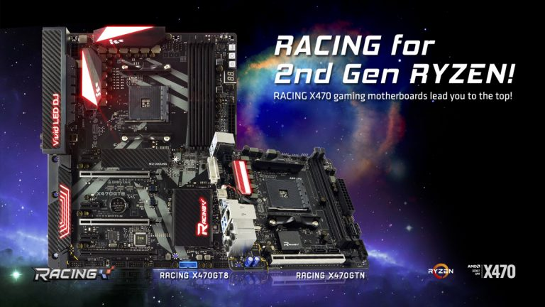 BIOSTAR Enables PCIe 4.0 Support on Four 400-Series Motherboards