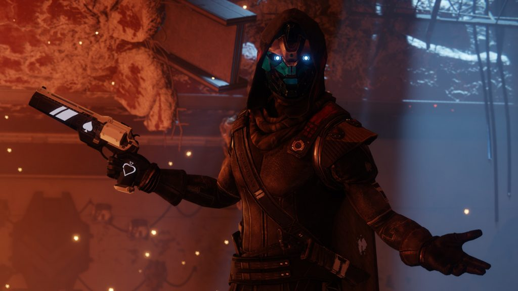 Destiny 2 AGESA Microcode Fix Pulled for Causing System