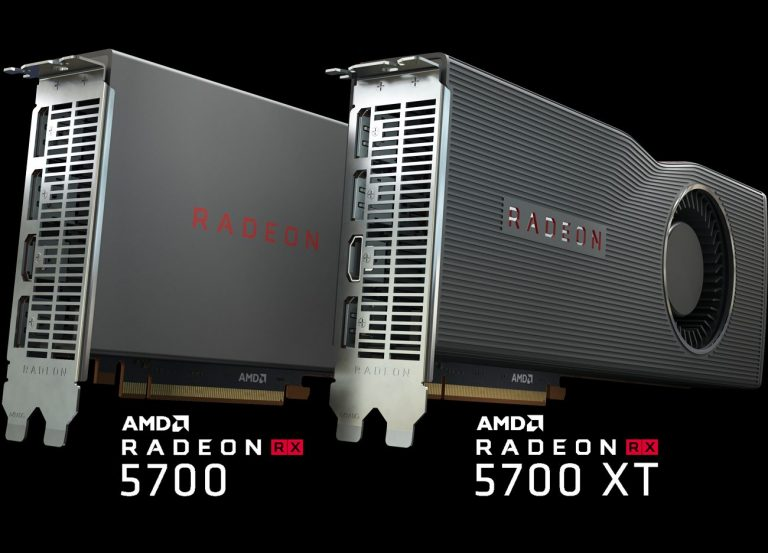 AMD Radeon RX 5700 XT and RX 5700 Video Card Review