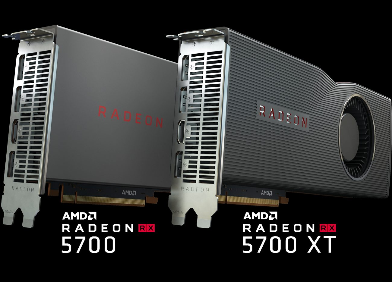 AMD Radeon RX 5700 XT and RX 5700 Video Card Review - Page 2 of 21