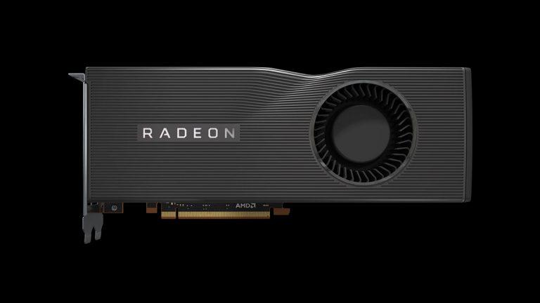 "AMD Denies ""End-of-Life"" Radeon RX 5700, 5700 XT Rumors"