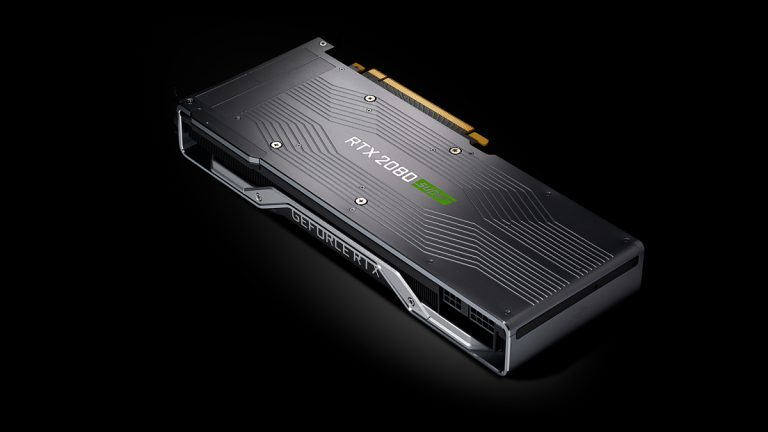 NVIDIA Claims There Won't Be an RTX 2080 Ti SUPER