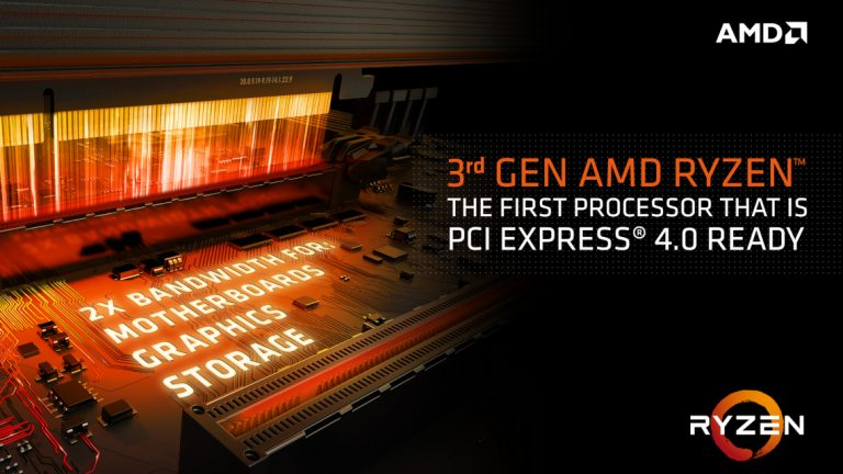 AMD's Latest AGESA Update Removes PCIe 4.0 Support on Pre-X570 Motherboards