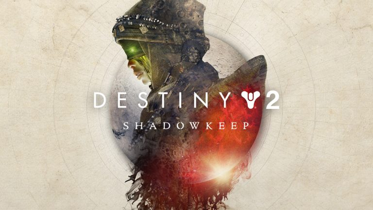 Destiny 2's Install Size Grows to 165 GB with Shadowkeep Expansion