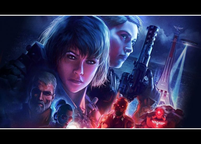 Wolfenstein: Youngblood Performance Review