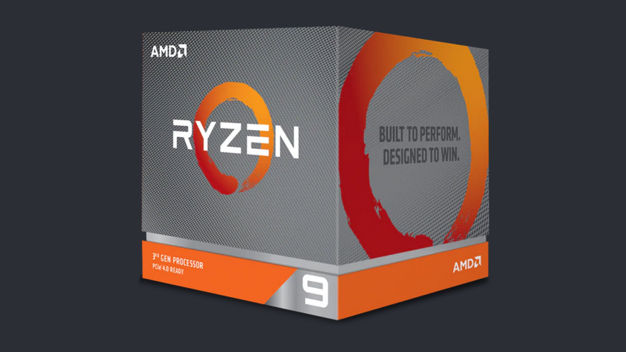 "AMD Ryzen 9 3950X Reportedly Delayed Due to ""Unsatisfactory Clock Speeds"""