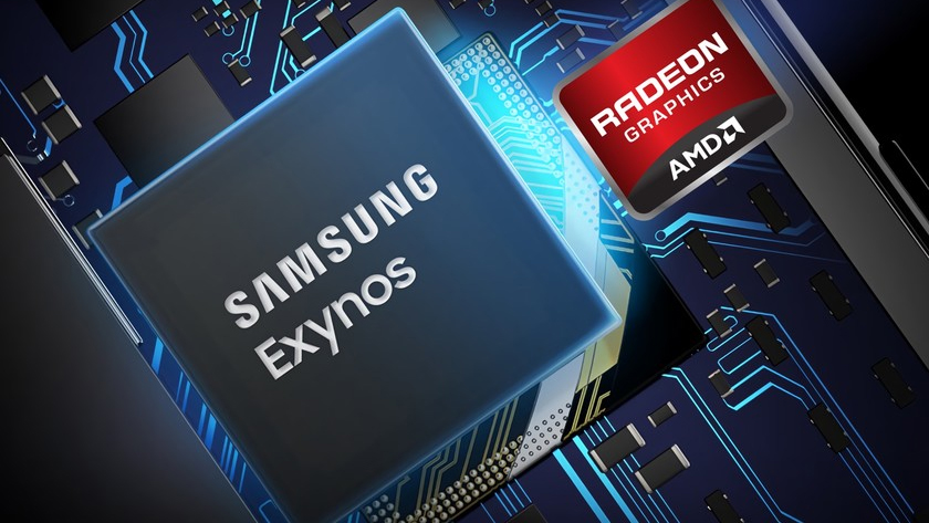 Samsung Expects to Launch SoCs with AMD Graphics in Two Years