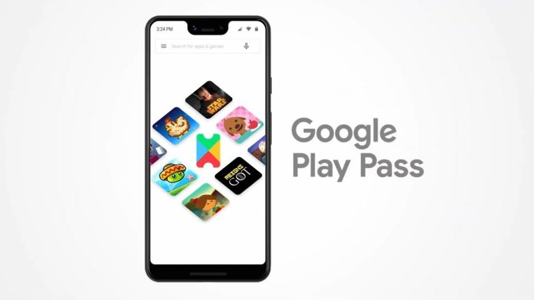 Google Launches Play Pass Subscription Service for $4.99 a Month