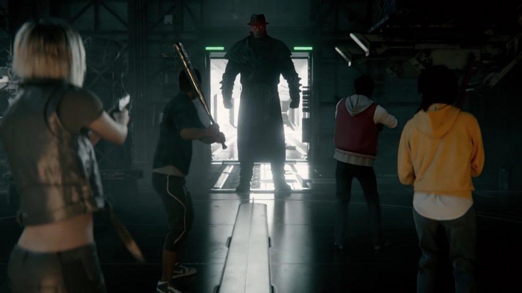 Capcom Releases Teaser Trailer for Resident Evil Co-op Title