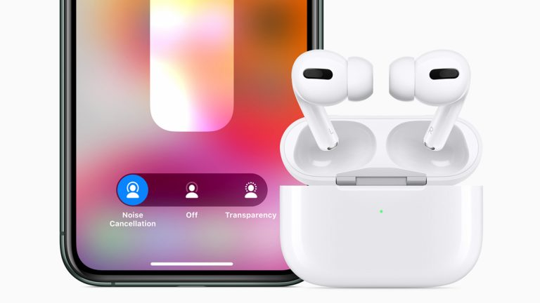 Apple Releasing AirPods Pro on October 30 for $249