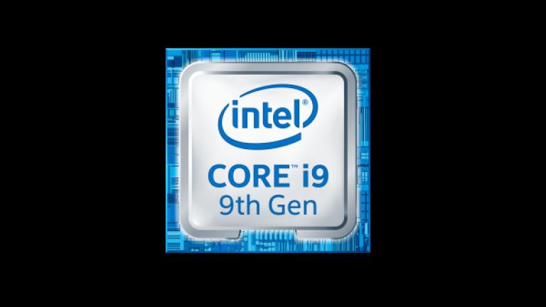 5.20GHZ on a Intel i9 9900KS!