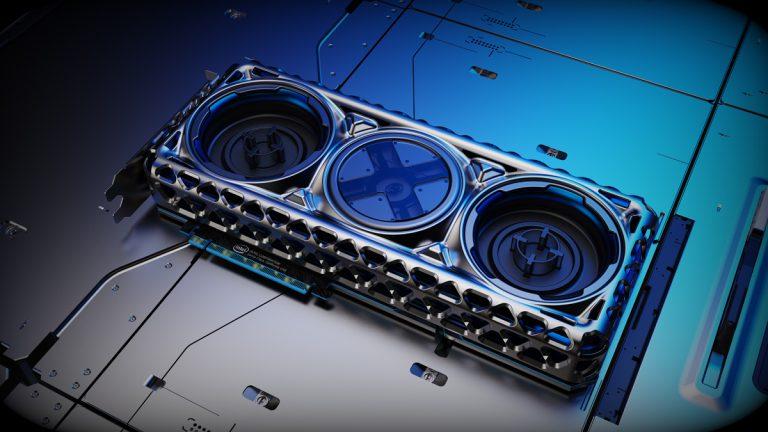 Ex-RTG Marketing Gurus Chris Hook, Heather Lennon Leave Intel's Xe GPU Team