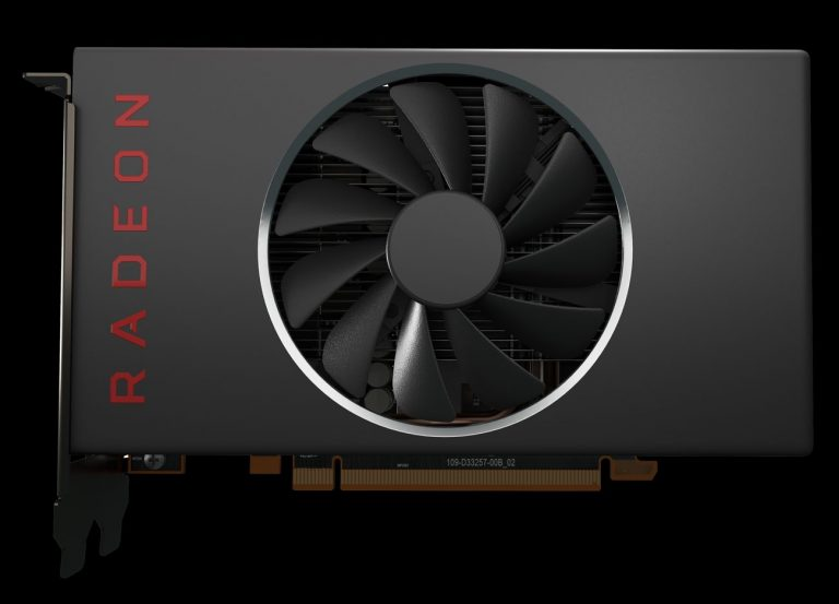 AMD Radeon RX 5500 GPU Series Announcement
