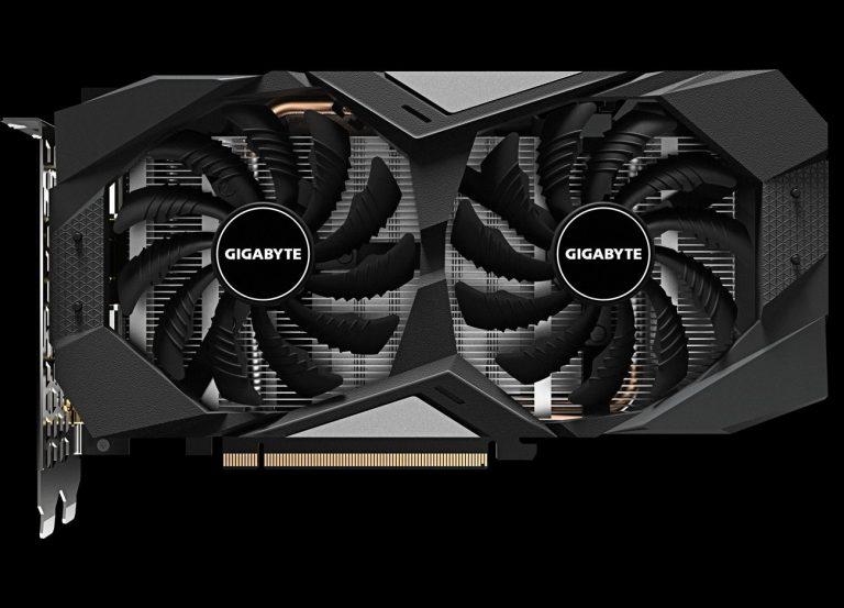 GIGABYTE GeForce GTX 1660 SUPER OC Review