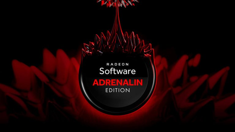 AMD Radeon Adrenalin Edition 19.11.1 Driver Adds Support for Red Dead Redemption II