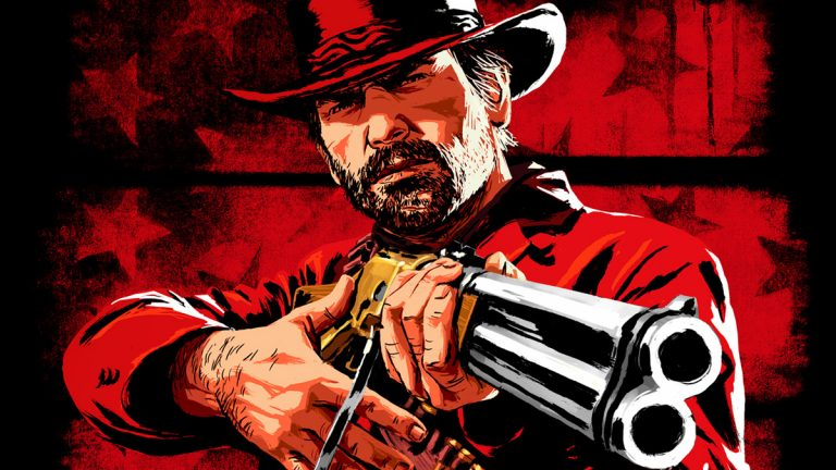 Red Dead Redemption 2 for PC Coming to Steam December 5