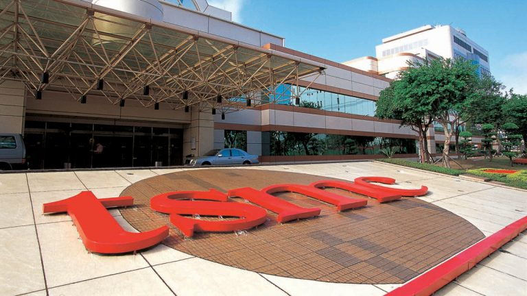 TSMC Begins Volume Production of N7+ Products Utilizing EUV Technology