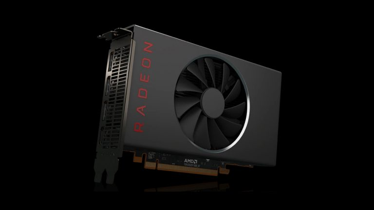 AMD Launching Radeon RX 5500 XT Next Week, Radeon RX 5600 XT in January?
