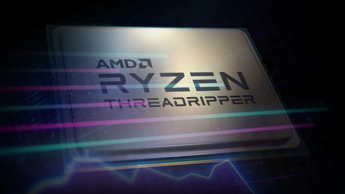 AMD 3rd Gen Ryzen Threadripper Family Gets Bigger: 48C/96T 3980X Spotted in CPU-Z