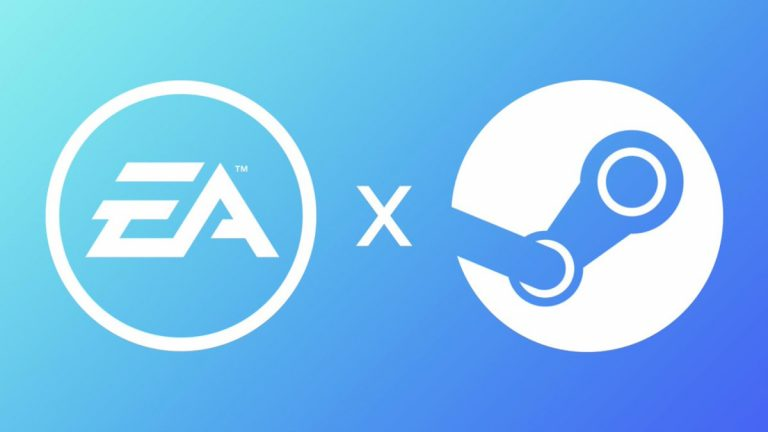 EA's Steam Catalog Will Support Cross Save and Progression Sharing with Origin
