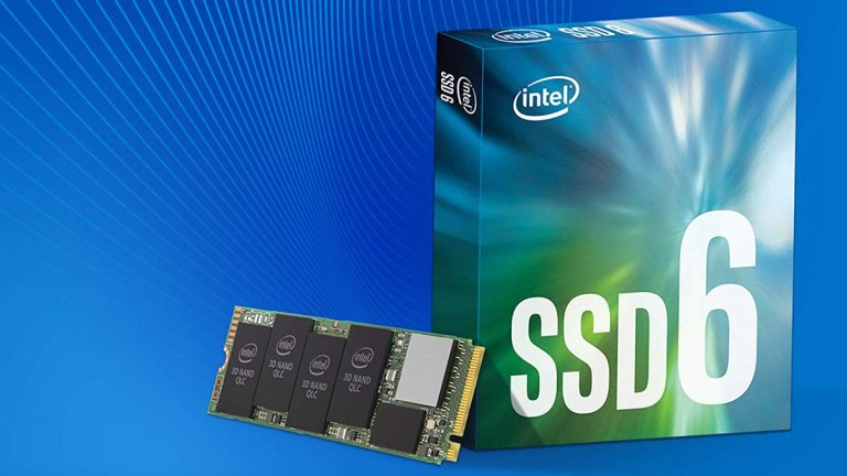 Intel SSD 665p Offers 13% More Performance, 50% More Endurance Than Predecessor