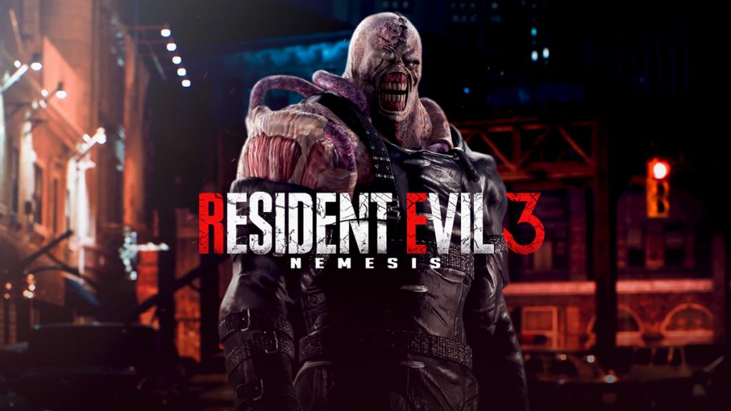 Image result for resident evil 3 remake