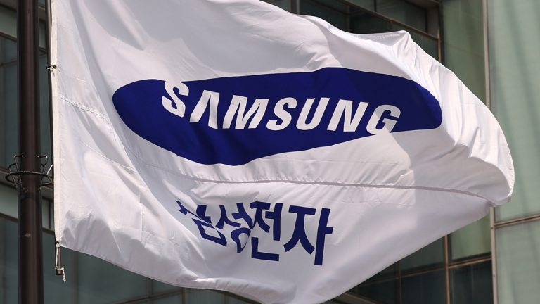 Intel Outsources Desktop CPU Production to Samsung Due to Worsening Chip Shortage