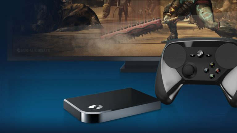"""Valve Could Be Taking On Google Stadia with """"Steam Cloud Gaming"""""""
