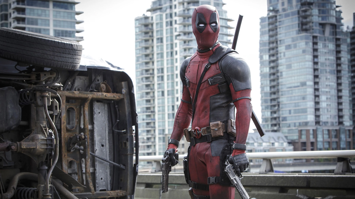 "Ryan Reynolds Confirms ""Deadpool 3"": Film Is Currently ""In the Hands of Marvel Studios"""