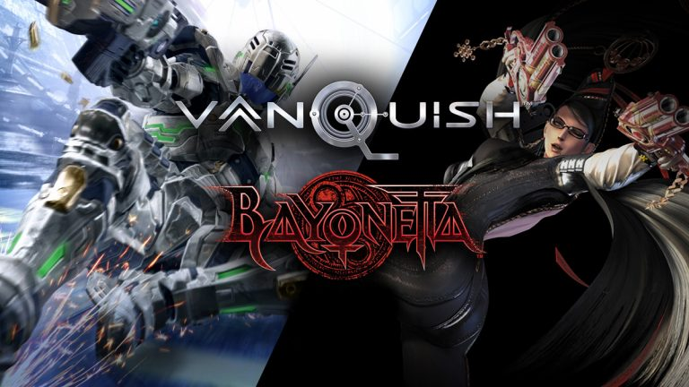 Vanquish and Bayonetta Remasters Coming to Xbox One: 4K Resolution, 60 FPS