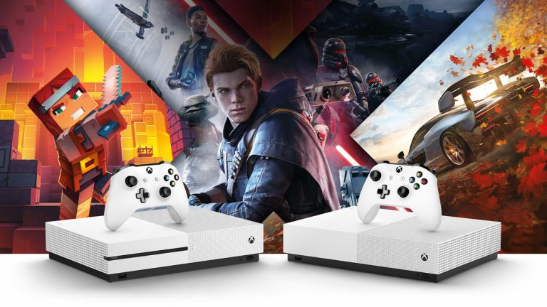 Microsoft's Cheaper, Disc-Less Next-Gen Xbox Is Reportedly Still Happening
